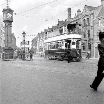 Aston Cross