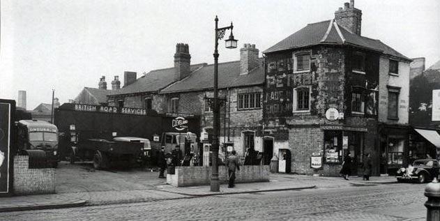 Birmingham In The 60s Autos Post